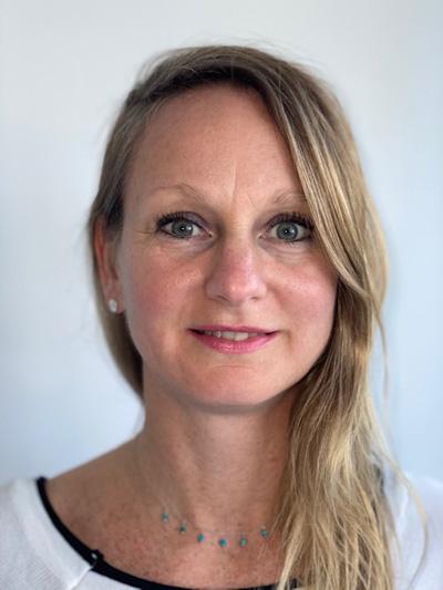 Douglas Healthcare Rebecca Maguire