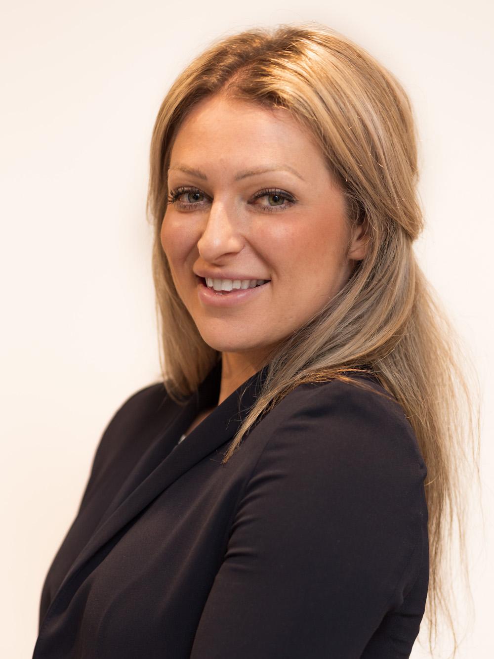 Douglas Healthcare Natalie Nalbandian