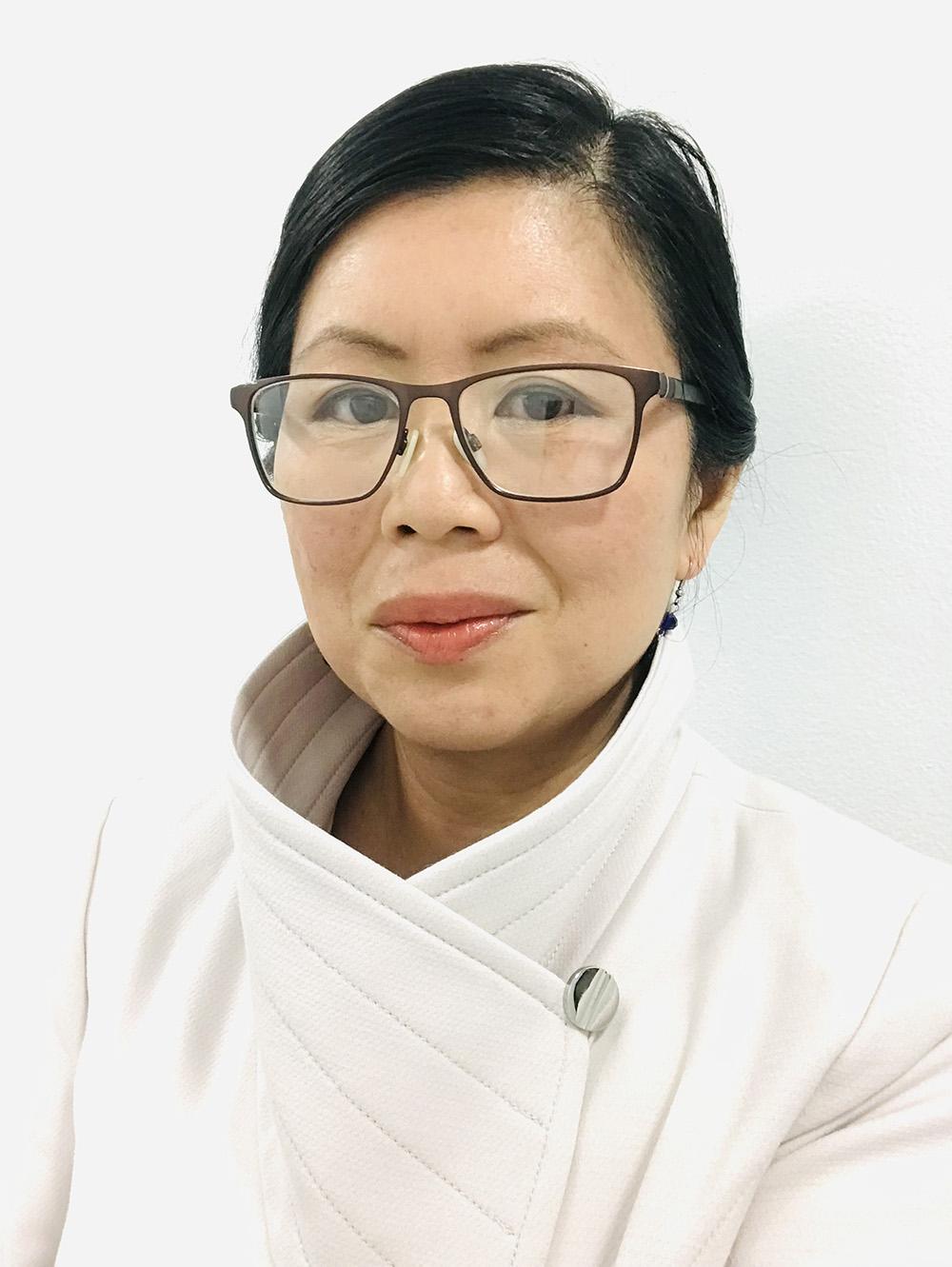 Douglas Healthcare - Natasha Chan